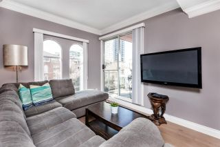 Photo 5: 307 8 LAGUNA Court in New Westminster: Quay Condo for sale : MLS®# R2587600