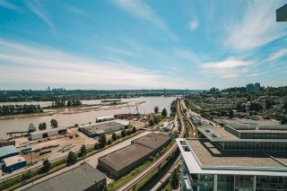 """Photo 27: 2401 258 NELSON'S Court in New Westminster: Sapperton Condo for sale in """"The Columbia"""" : MLS®# R2590104"""