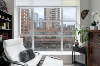 Photo 10: 403 1205 HOWE STREET in Vancouver: Downtown VW Condo for sale (Vancouver West)  : MLS®# R2448608