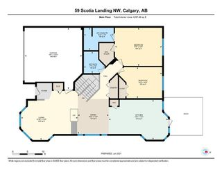 Photo 29: 59 Scotia Landing NW in Calgary: Scenic Acres Semi Detached for sale : MLS®# A1119656