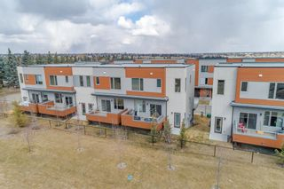 Photo 37: 145 Shawnee Common SW in Calgary: Shawnee Slopes Row/Townhouse for sale : MLS®# A1097036