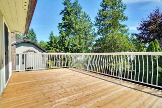 Photo 33: 1848 HAVERSLEY Avenue in Coquitlam: Central Coquitlam House for sale : MLS®# R2589926