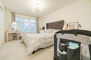 """Photo 15: 42 1125 KENSAL Place in Coquitlam: New Horizons Townhouse for sale in """"Kensal Walk by Polygon"""" : MLS®# R2522228"""