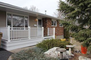 Photo 4: 26 Woodsworth Crescent in Regina: Normanview West Residential for sale : MLS®# SK846664