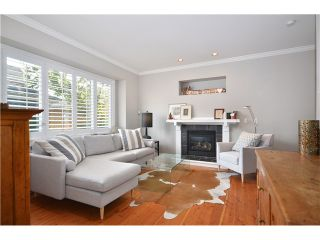 Photo 2: 1730 E 7TH Avenue in Vancouver: Grandview VE 1/2 Duplex for sale (Vancouver East)  : MLS®# V1026490