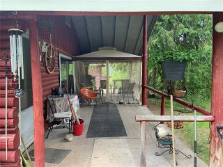 Photo 3: 4881 Cedar Hill Road, in Falkland: House for sale : MLS®# 10233427