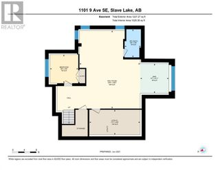 Photo 30: 1101 9 Avenue SE in Slave Lake: House for sale : MLS®# A1125250