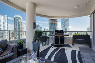 Photo 20: 1904 1020 HARWOOD STREET in Vancouver: West End VW Condo for sale (Vancouver West)  : MLS®# R2528323
