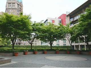 """Photo 20: 3002 183 KEEFER Place in Vancouver: Downtown VW Condo for sale in """"Paris Place"""" (Vancouver West)  : MLS®# V1079874"""