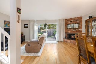 """Photo 6: 4763 HOSKINS Road in North Vancouver: Lynn Valley Townhouse for sale in """"Yorkwood Hills"""" : MLS®# R2617725"""