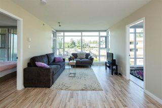 Photo 3: 505 575 DELESTRE AVENUE in Coquitlam: Coquitlam West Condo for sale : MLS®# R2281771