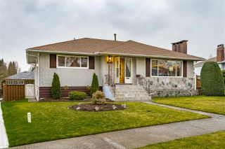 Photo 3: 7205 ELMHURST DRIVE in Vancouver: Fraserview VE House for sale (Vancouver East)  : MLS®# R2547703