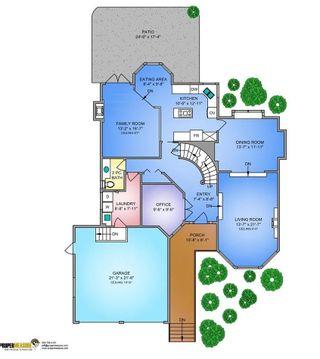 Photo 18: 20498 124A AVENUE in Maple Ridge: Northwest Maple Ridge House for sale : MLS®# R2284229
