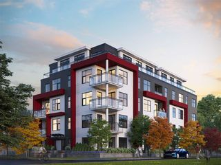 Photo 1: 302 108 E 35TH AVENUE in Vancouver: Main Condo for sale (Vancouver East)  : MLS®# R2412695