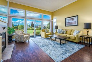 Photo 10: 377 3399 Crown Isle Dr in Courtenay: CV Crown Isle Row/Townhouse for sale (Comox Valley)  : MLS®# 888338