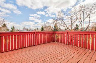 Photo 41: 2120 141 Avenue in Edmonton: Zone 35 House for sale : MLS®# E4240028