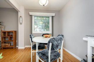 Photo 7: 455 Augier Avenue in Winnipeg: St Charles Condominium for sale (5G)  : MLS®# 202119874
