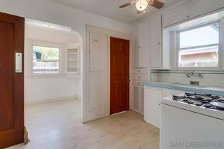 Photo 8: NORMAL HEIGHTS House for sale : 2 bedrooms : 3612 Copley Ave in San Diego