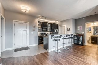 Photo 2: 611 3410 20 Street SW in Calgary: South Calgary Apartment for sale : MLS®# A1090380