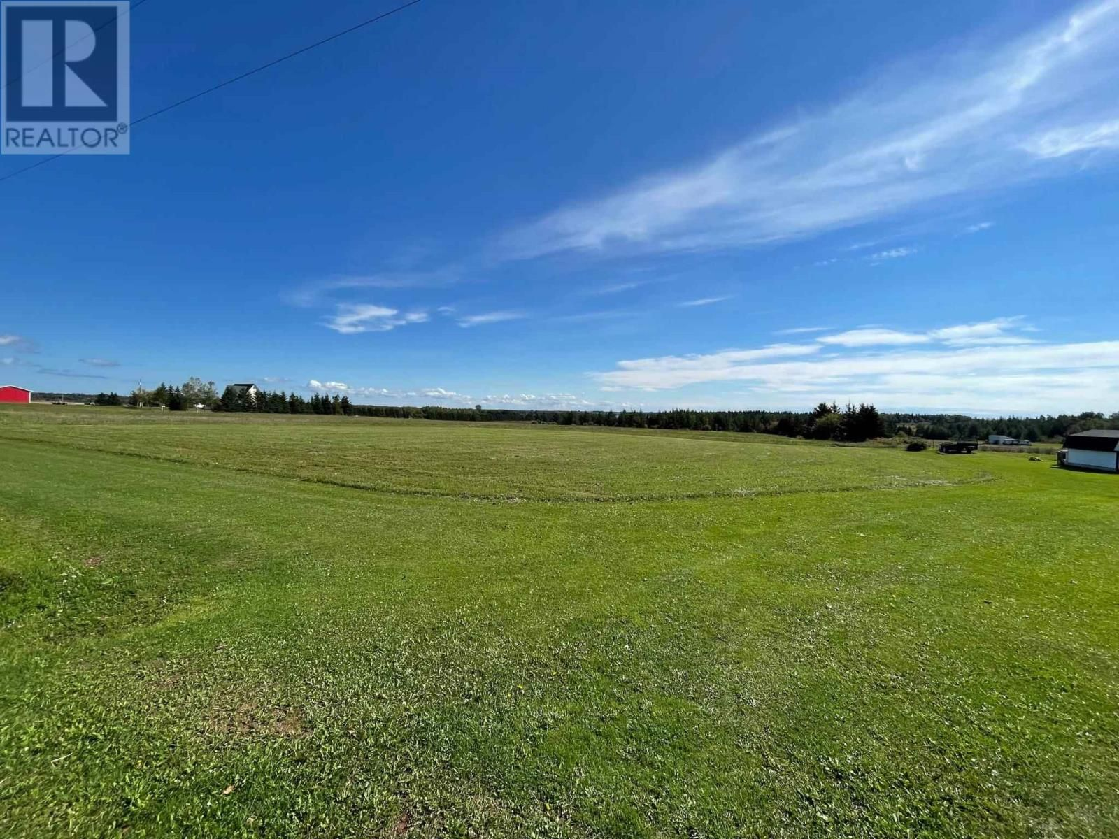 Main Photo: 0 Sunnyside RD in Grand River: Vacant Land for sale : MLS®# 202125355