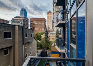 Photo 18: 410 303 13 Avenue SW in Calgary: Beltline Apartment for sale : MLS®# A1142605