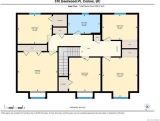 Photo 49: 510 Deerwood Pl in : CV Comox (Town of) House for sale (Comox Valley)  : MLS®# 870593