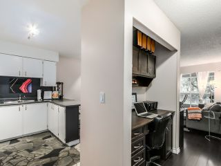 Photo 6: 117 932 ROBINSON STREET in Coquitlam: Central Coquitlam Condo for sale : MLS®# R2000788