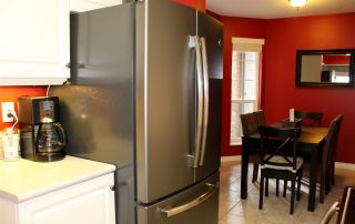 """Photo 11: 2 4749 54A Street in Delta: Delta Manor Townhouse for sale in """"ADLINGTON"""" (Ladner)  : MLS®# R2044631"""