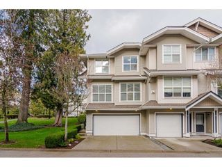 Photo 2: 100 20460 66 AVENUE in Langley: Willoughby Heights Townhouse for sale : MLS®# R2530326