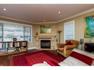Photo 4: 27 1160 INLET STREET in Coquitlam: New Horizons Townhouse for sale : MLS®# R2038312