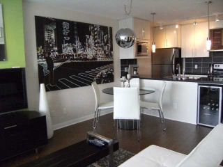 """Photo 2: 1107 689 ABBOTT Street in Vancouver: Downtown VW Condo for sale in """"ESPANA"""" (Vancouver West)  : MLS®# V817676"""