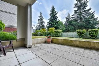 Photo 18: 101 45700 WELLINGTON Avenue in Chilliwack: Chilliwack W Young-Well Condo for sale : MLS®# R2274423