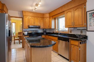 Photo 11: 7 Aikman Place in Winnipeg: Charleswood Residential for sale (1G)  : MLS®# 202111007