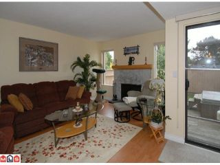 """Photo 2: 69 9368 128TH Street in SURREY: Queen Mary Park Surrey Townhouse for sale in """"SURREY MEADOWS"""" (Surrey)  : MLS®# F1302023"""