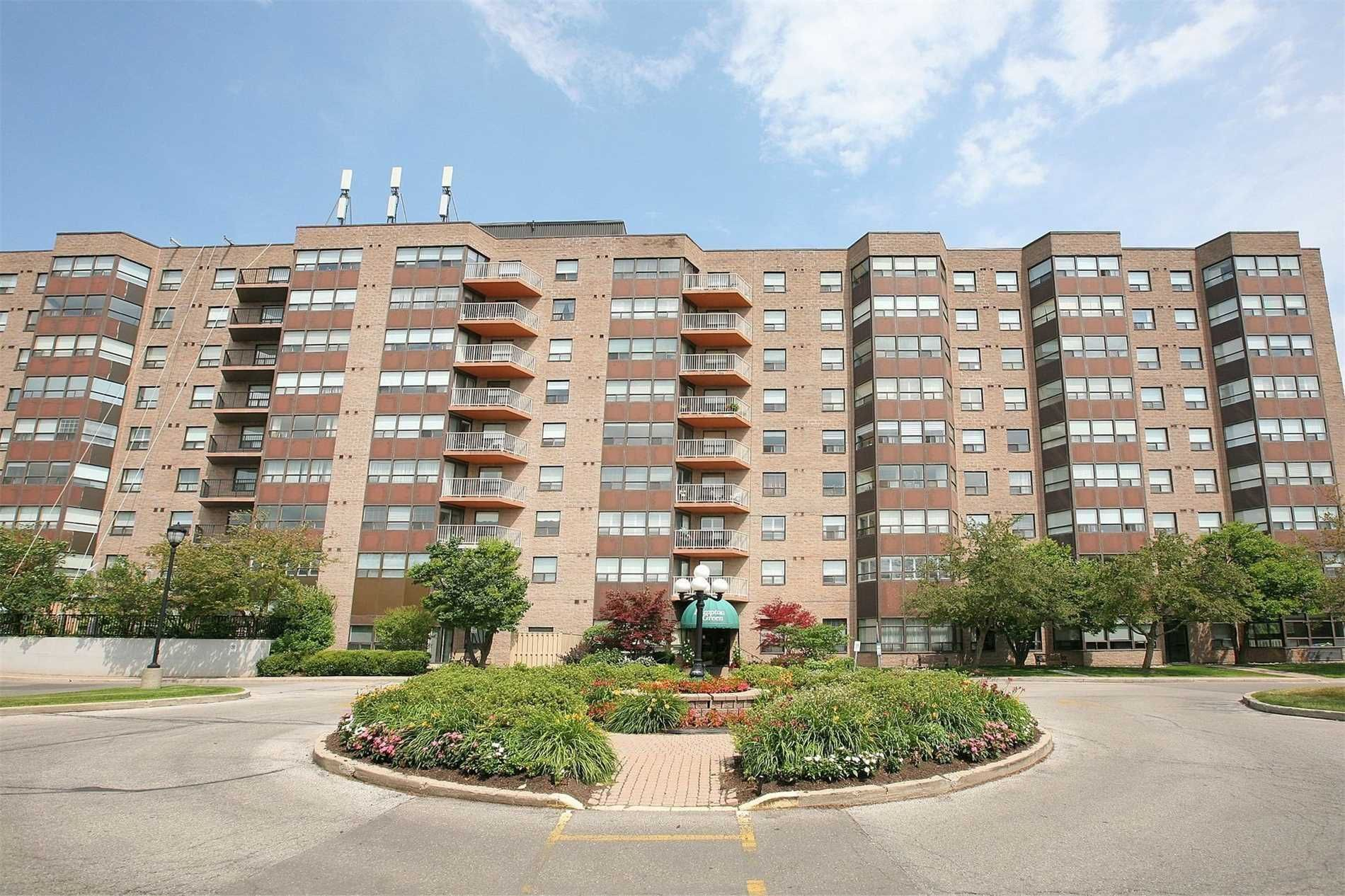 Main Photo: 401 2 Raymerville Drive in Markham: Raymerville Condo for sale : MLS®# N5206252