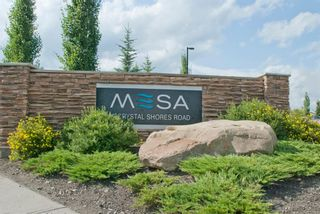 Photo 1: 1202 92 Crystal Shores Road: Okotoks Apartment for sale : MLS®# A1027921
