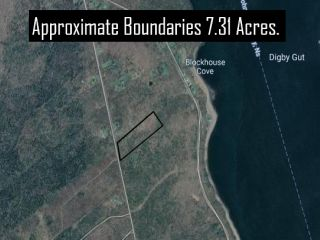 Photo 13: Lot Lighthouse Road in Bay View: 401-Digby County Vacant Land for sale (Annapolis Valley)  : MLS®# 202106334