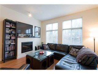 """Photo 3: 312 101 MORRISSEY Road in Port Moody: Port Moody Centre Condo for sale in """"LIBRA 'B' IN SUTERBROOK"""" : MLS®# V1039935"""