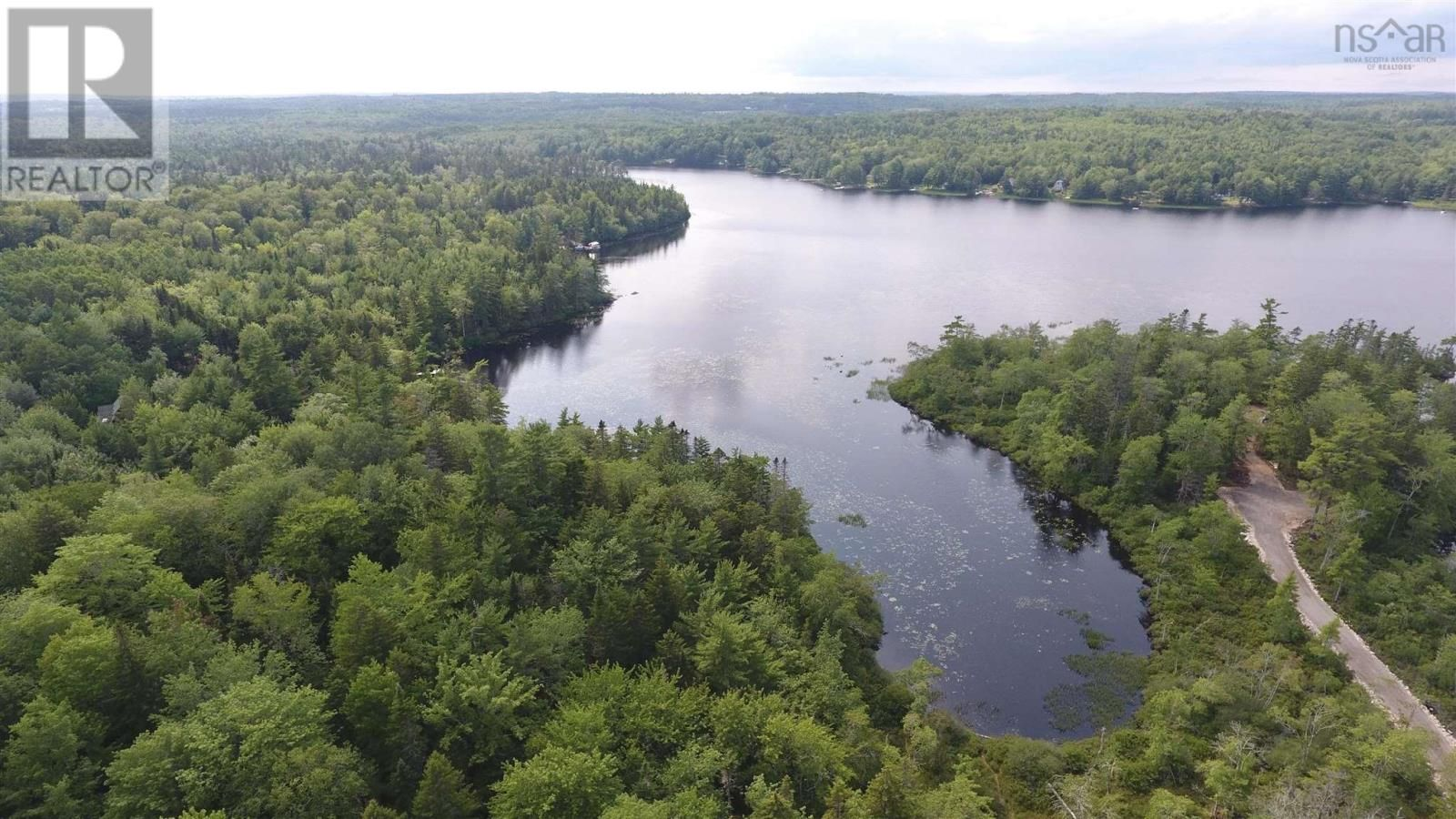 Main Photo: Lot Stoddart Drive in East Dalhousie: Vacant Land for sale : MLS®# 202118990