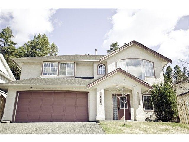 Main Photo: 1212 MIDNIGHT Drive in Williams Lake: Williams Lake - City House for sale (Williams Lake (Zone 27))  : MLS®# N224427
