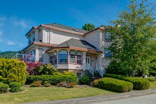 Main Photo: 1550 TOPAZ Court in Coquitlam: Westwood Plateau House for sale : MLS®# R2594775
