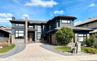 Photo 1: 3543 WATSON Point in Edmonton: Zone 56 House for sale : MLS®# E4248335
