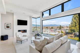 Photo 6: 3991 PUGET Drive in Vancouver: Arbutus House for sale (Vancouver West)  : MLS®# R2557131