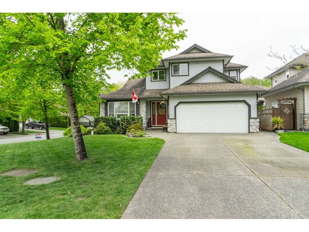 """Main Photo: 5152 223A Street in Langley: Murrayville House for sale in """"Hillcrest"""" : MLS®# R2453647"""