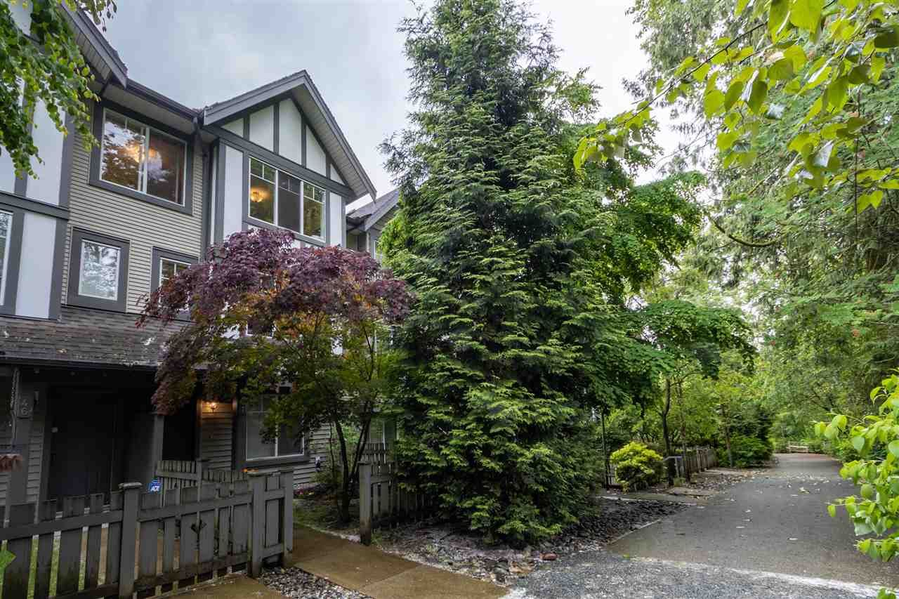 Main Photo: 47 20038 70 Avenue in Langley: Willoughby Heights Townhouse for sale : MLS®# R2584089