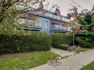 Photo 1: 1614 MAPLE Street in Vancouver: Kitsilano Townhouse for sale (Vancouver West)  : MLS®# R2014583