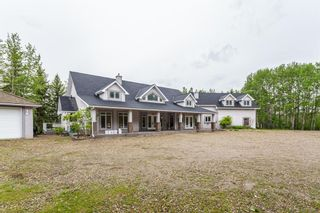 Photo 1: 15 Bearspaw Summit in Rural Rocky View County: Rural Rocky View MD Detached for sale : MLS®# A1146905
