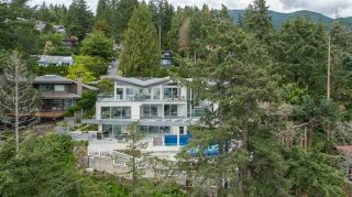 Photo 8: 4580 MARINE Drive in West Vancouver: Olde Caulfeild House for sale : MLS®# R2461690