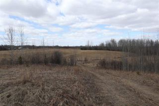 Photo 20: Twp 510 RR 33: Rural Leduc County Rural Land/Vacant Lot for sale : MLS®# E4239253