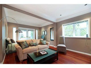 Photo 15: 736 SEYMOUR Boulevard in North Vancouver: Seymour House for sale : MLS®# V914166
